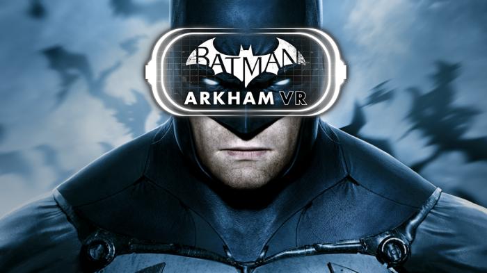 """Se você tem problemas com altura, """"não seja"""" o Batman. Jogamos a demo de Arkham VR na BGS 2016"""