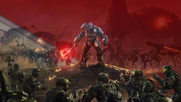 BGS 2016: batemos um papo sobre Halo Wars 2 com Graeme Jennings, da 343 Industries