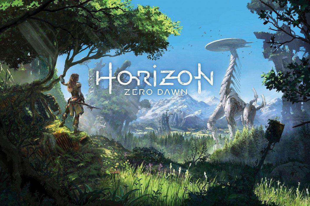 BGS 2016: Nós assistimos a demo da E3 de Horizon: Zero Dawn ao vivo com algumas novidades