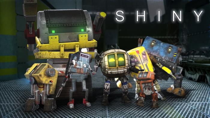 Análise Arkade: Shiny é um simpático e desafiador jogo de plataforma brasileiro