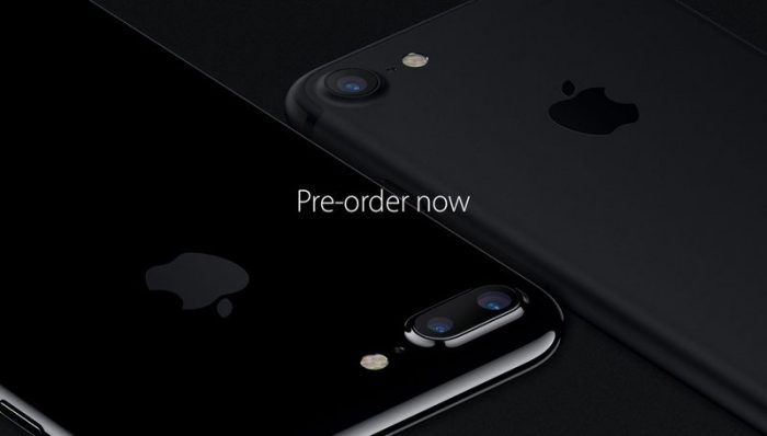 Apple anunciou iPhone 7, Pokémon GO no Watch e Super Mario no iOS