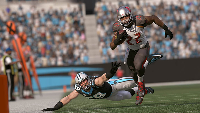 Análise Arkade: Madden 17 continua a evolução da NFL nos games