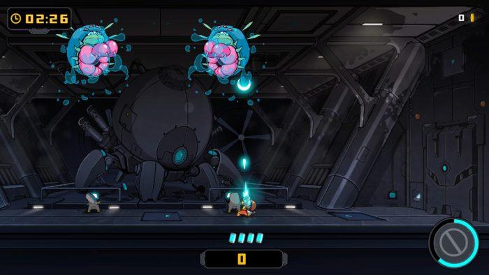 Análise Arkade: The Bug Butcher é a arte de se massacrar insetos gigantes