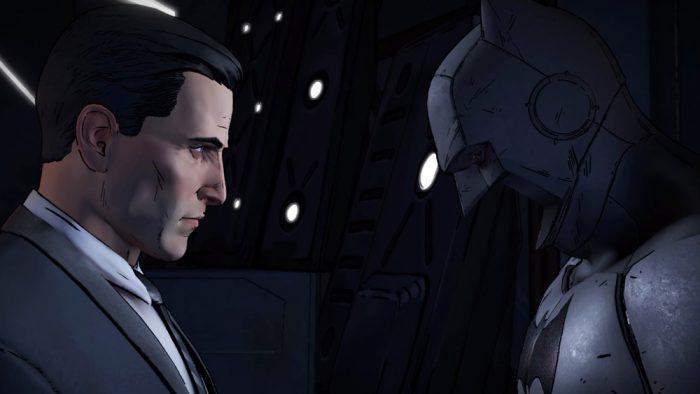 Análise Arkade: Batman: The Telltale Series (Ep.2) - Filhos de Arkham