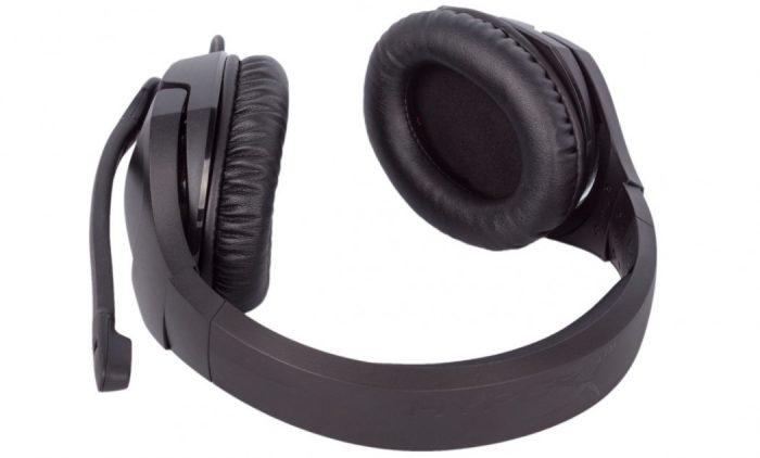 Testamos o headset HyperX Stinger, fone de entrada da marca com ideias práticas