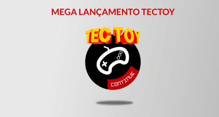 """Tectoy anuncia um """"Mega"""" lançamento, com trailer de jogos clássicos da Sega"""