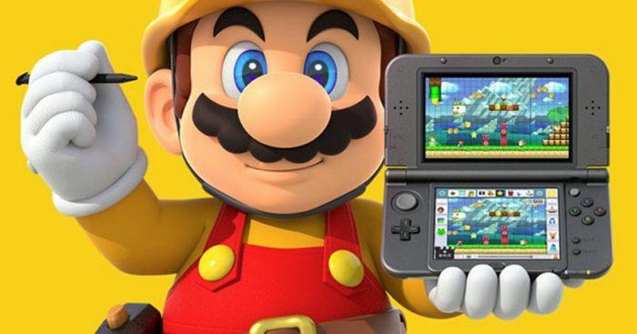 Não, o 3DS não será descontinuado. Palavra da Nintendo.