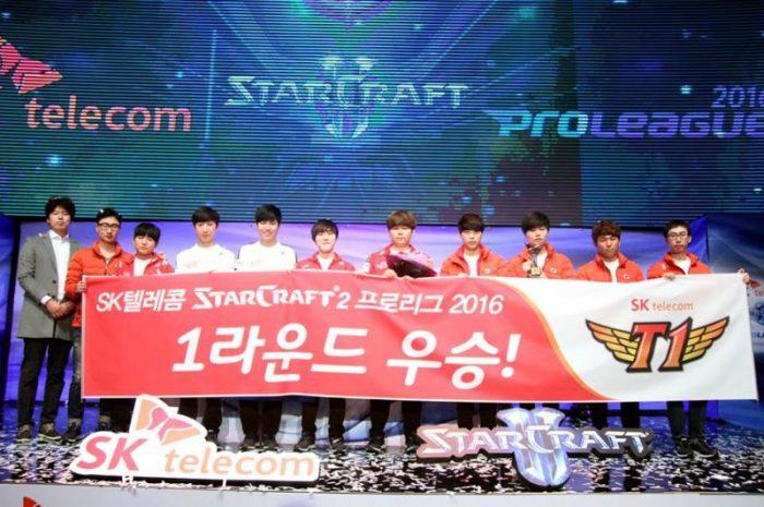 Após 14 anos de vida, a StarCraft ProLeague chega ao fim