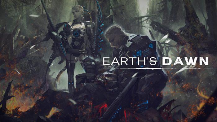 Análise Arkade: O estiloso, mas repetitivo Earth's Dawn