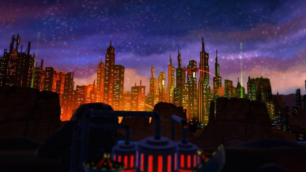 Análise Arkade: A simpática e desafiadora aventura dos animais robôs de Mekazoo