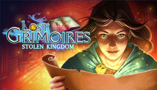Conheça Lost Grimoires: Stolen Kingdom, adventure point and click com um promissor sistema de alquimia
