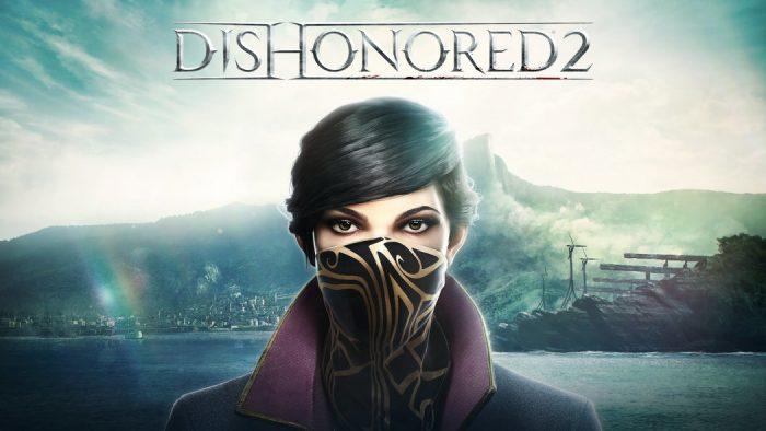 Lançamentos da semana: Dishonored 2, Silence, Small Radios Big Televisions e mais