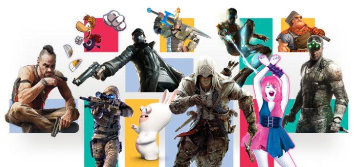 Ubisoft quer se aventurar nos seriados, e para isso busca parceria com a Netflix