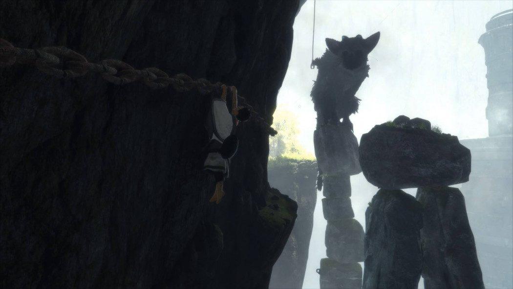 Análise Arkade: The Last Guardian enfim chegou carregado de emoções