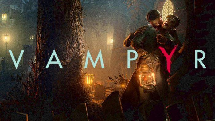 Vampyr: conheça mais do sombrio universo do game com este novo trailer