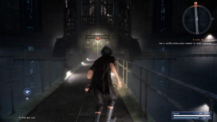 Análise Arkade: Final Fantasy XV é uma épica jornada em nome da amizade