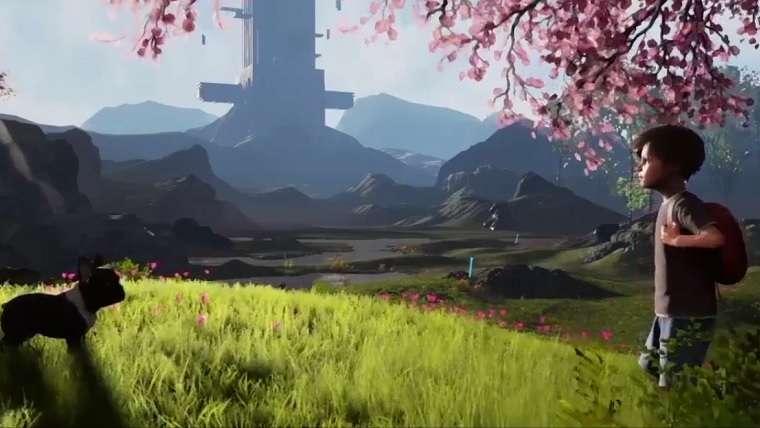Confira o primeiro trailer de Seasons of Heaven, um belíssimo indie do Nintendo Switch
