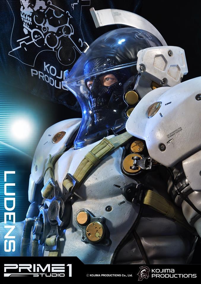 Logotipo da Kojima Productions se tornará colecionável de luxo