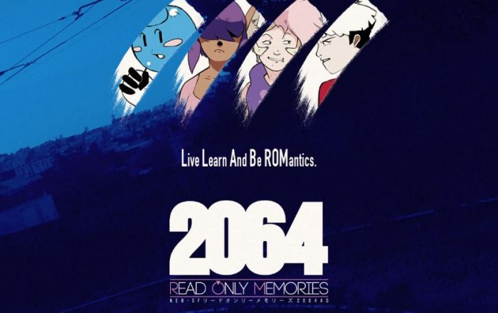 Análise Arkade: 2064: Read Only Memories é um point and click cyberpunk que honra os clássicos do gênero