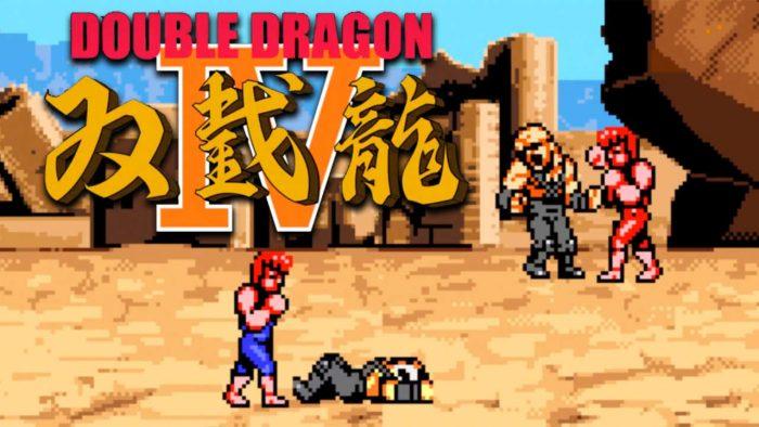 Lançamentos da semana: Double Dragon IV, Knee Deep, Conan Exiles e mais