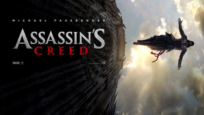 Fox Film oferece em seu Twitter um game interativo sobre o filme de Assassin's Creed