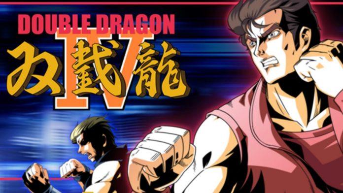 Double Dragon 4 vem aí para celebrar os 30 anos da franquia!
