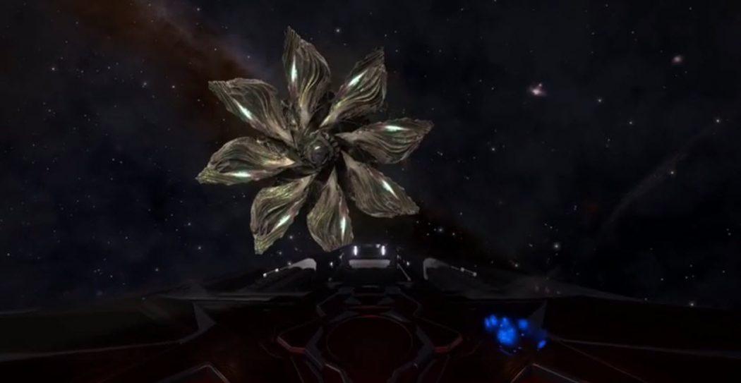 Depois de anos, jogadores enfim fazem contato com alienígenas em Elite: Dangerous!