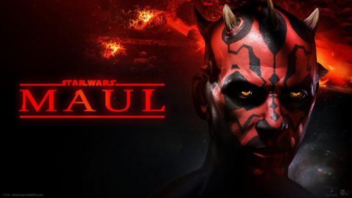 Novas artes vazadas mostram o incrível jogo que Star Wars: Maul poderia ter sido