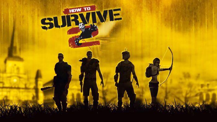 Análise Arkade: Sobreviva ao apocalipse zumbi (de novo) em How to Survive 2