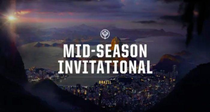 O que a chegada do MSI ao Rio de Janeiro pode significar para o eSport brasileiro?