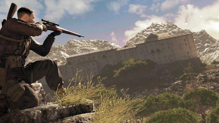 Análise Arkade: Sniper Elite 4 evolui a franquia com mundo aberto e outras novidades