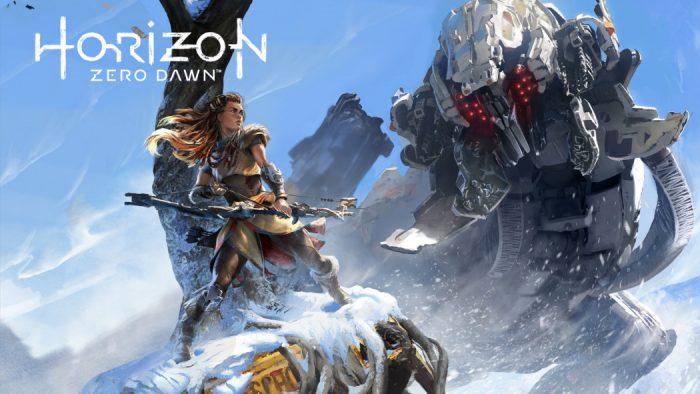 Chega logo! Trailer de lançamento de Horizon: Zero Dawn é demais!