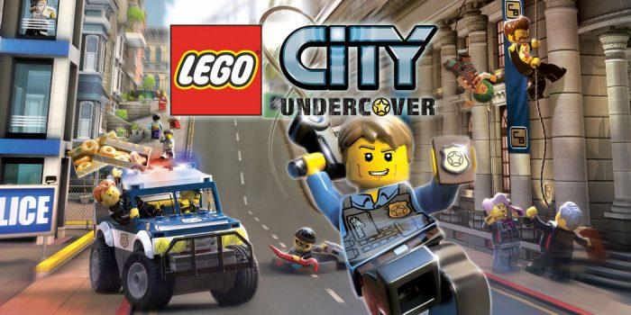 Lego City Undercover deixa de ser exclusivo do Wii U e chega ao PC, PS4, Xbox One e Switch em abril!