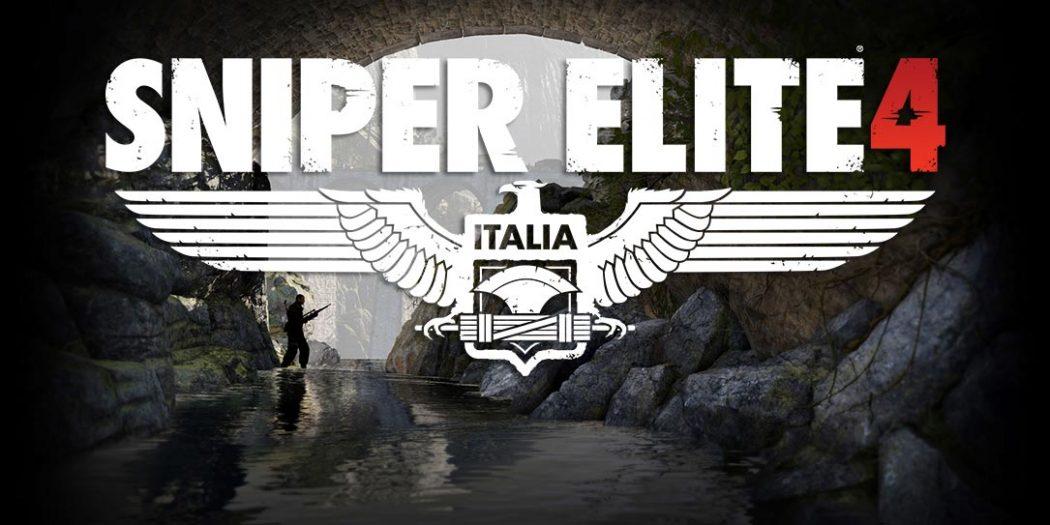 Novo trailer de Sniper Elite 4 dá uma amostra de tudo o que o jogador poderá fazer no game