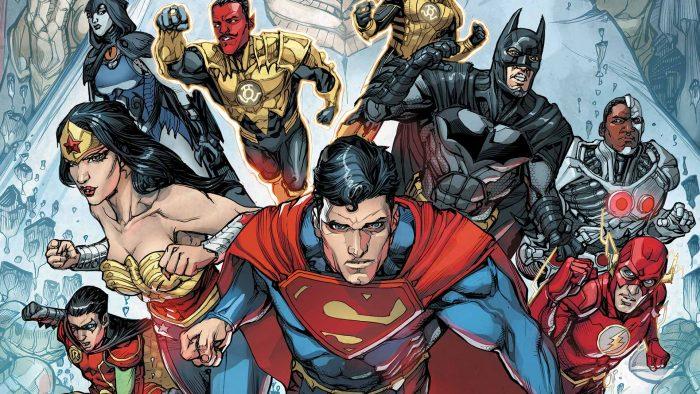 Canário Negro é a nova personagem oficial de Injustice 2!
