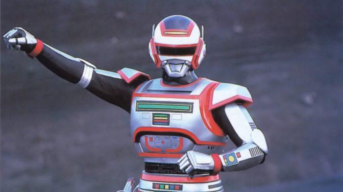 Jaspion, Jirayia e muitos outros heróis japoneses estão com episódios gratuitos no Youtube