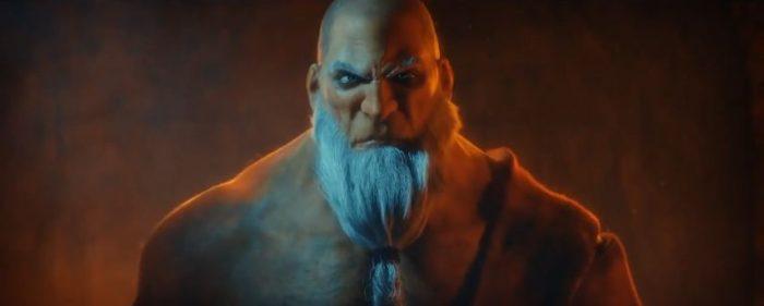 Redeemer é um jogo que mistura o gameplay de Diablo com a violência de Mortal Kombat!