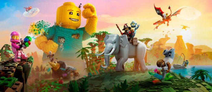 Lançamentos da semana: Lego Worlds, Halo Wars 2, Berserk and The Band of the Hawk e mais