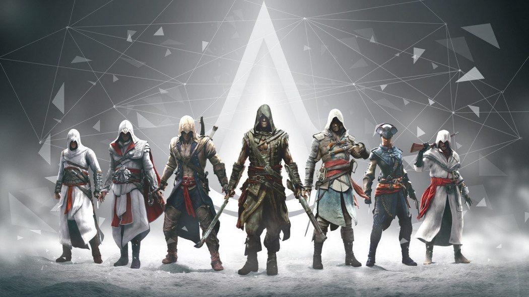 Ubisoft confirma futura série de TV de Assassin's Creed, que pode sair na Netflix