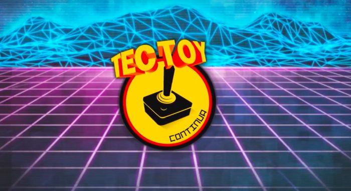 Tectoy anunciou que está preparando mais uma novidade, baseado nos anos 80
