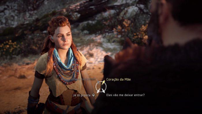 Análise Arkade: Uma aula de como fazer videogame em Horizon: Zero Dawn