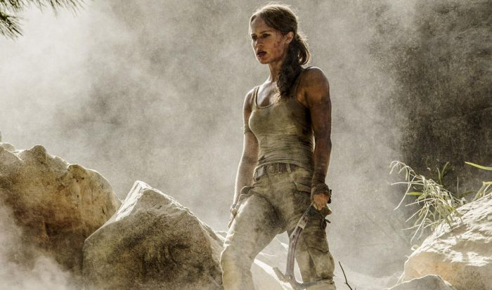 Novo filme de Tomb Raider ganha sinopse oficial e primeiras imagens!