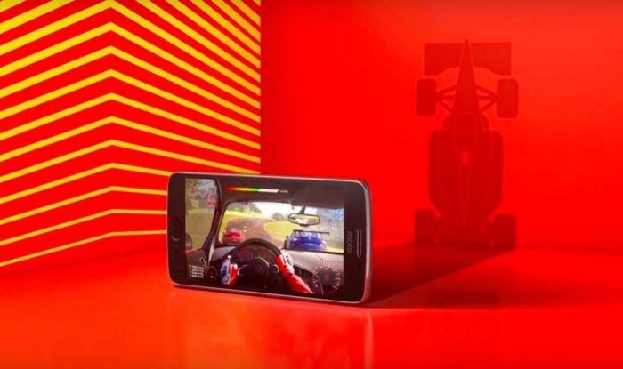 Arkade Mobile: Moto G5 e a evolução da família, com boas ideias