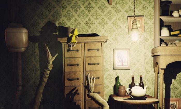 Análise Arkade: Little Nightmares é terror estiloso e diferenciado de primeira qualidade