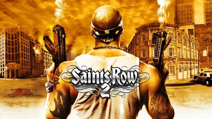 GOG dá Saints Row 2 de graça até sábado (22); veja outros jogos em promoção