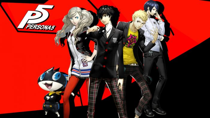 Lançamentos da semana: Persona 5, Drawn to Death, Blackwood Crossing e mais