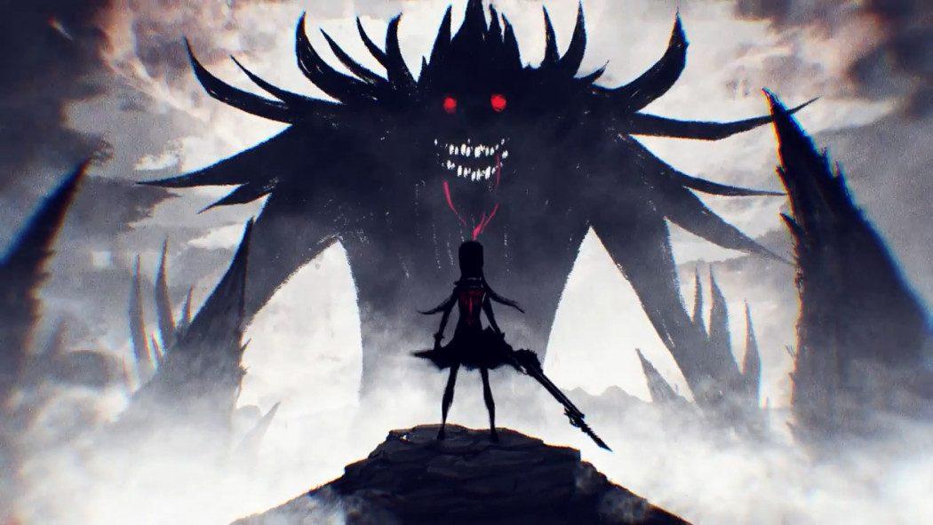 Prepare to Dine: Bandai Namco revela mais de seu novo RPG, Code Vein