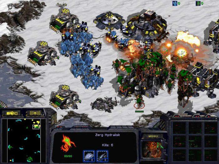 Starcraft recebe um novo patch depois de oito anos e enfim se torna gratuito!