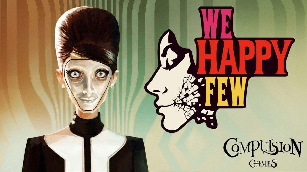 We Happy Few ganhará adaptação para os cinemas