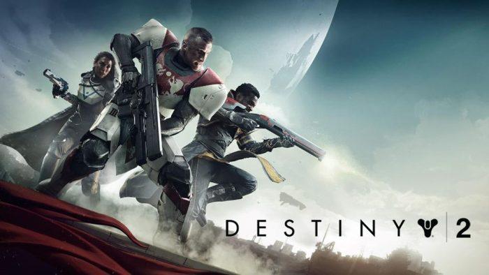 Destiny 2 ganhou um novo vídeo de gameplay com 24 minutos - e está incrível!